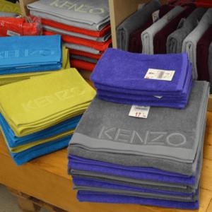 Serviette collection Kenzo
