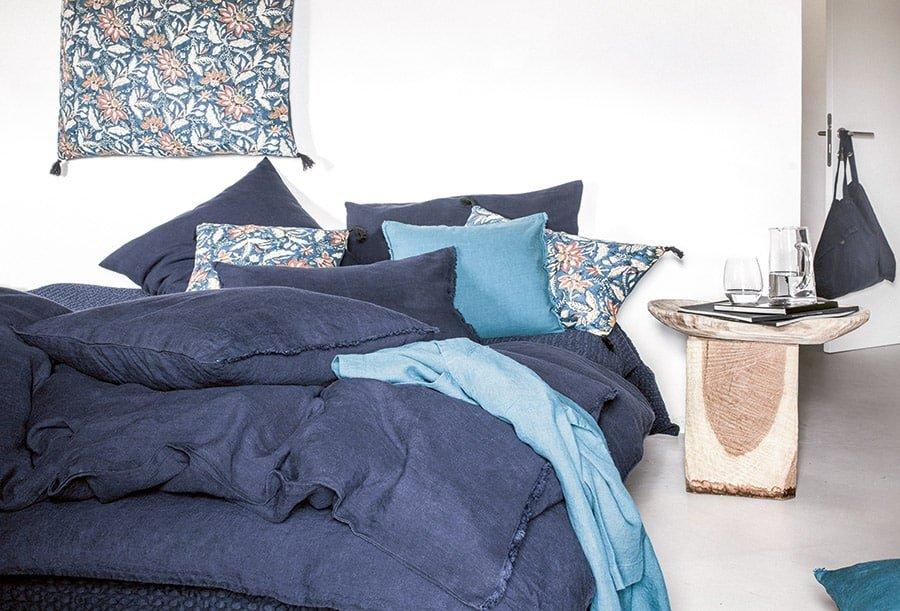 harmony linge de maison soldes ventana blog. Black Bedroom Furniture Sets. Home Design Ideas