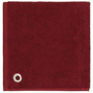 éponge carré rubis