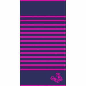 Serviette de plage bahia tong